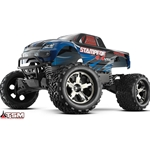 1/10 Stampede 4X4 VXL RTR with TSM