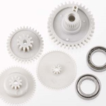 2072 Traxxas Gear Set for TRA2070 and TRA2075