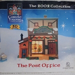 Carole Towne The Post Office