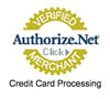Authorize.Net Badge