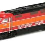 "<b><font color=""red"">SALE!</font></b> Athearn RTR F59PHI, SP #6496"