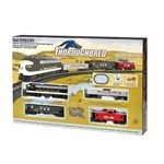 Bachmann Norfolk Southern Thoroughbred Train Set