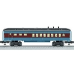 6-25134 Lionel Polar Express Dining Car
