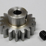 32 Pitch Pinion Gear,17T