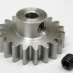 32 Pitch Pinion Gear,19T