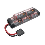 9.6V 5000mAh 8-Cell Hump NiMH Battery with TRA ID