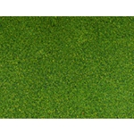 Woodland Scenics T49 Blended Turf Bag, Green/54 cu. in.