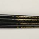 155-4PS Detail Round Taklon 4pc Brush