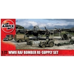 05330 1/72 WWII RAF Bomber Re-Supply Set