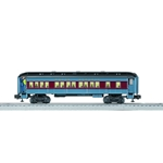 6-83437 Lionel The Polar Express Conductor Announcement Car