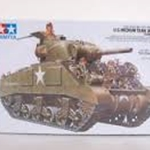 35190 1/35 US M4 Sherman Medium Tank
