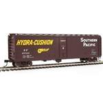 50' PC&F Insulated Boxcar - Ready to Run - S.P.