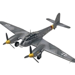 48th scale Messerschmitt Me 410B