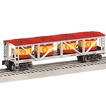 6-81018 Lionel Shell Vat Car