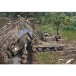 6547S 1/35 M32 Recovery Vehicle
