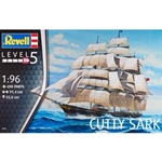 Revell Germany 1/96 Cutty Sark