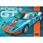 POL955/12 1/25 2006 Ford GT (Snap)
