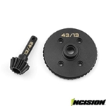 INCISION AR60 43/13 GEAR SET