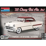 1/24 1953 Chevy Bel Air