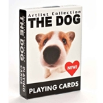 Mini-Cards-The Dog