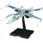1/72 Blue Squadron Resistance X-Wing Fighter SW