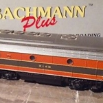 PRE-OWNED Bachmann Plus 31210 EMD F7-B - Great Northern #314B