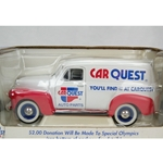 1:24 1952 Chevy Panel Delivery - Car Quest