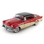1:24 1956 Buick Roadmaster 4-Door Riviera