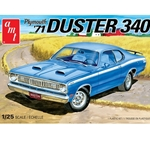1/25 1971 Plymouth Duster 340