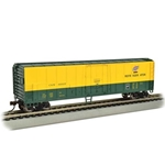 BACHMANN 17958 HO 50' Reefer, C&NW