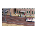 Brick Craneway Base and Street 3-Pack