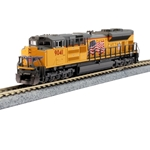 EMD SD70ACe - Union Pacific #9041