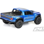 2017 Ford F150 Raptor True Scale Clear Body:PRO 2