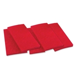 Handheld Track Cleaner Replacement Pads (5)