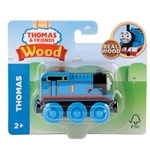 Thomas the Tank Engine - Thomas and Friends(TM) Wooden Railway -- Blue