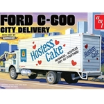 1/25 Ford C-600 City Delivery, Hostess