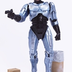 McFarlane Movie Maniacs - Robocop
