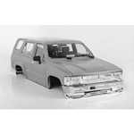 1985 Toyota 4Runner Complete Body Set