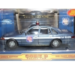 Premier Chiefs Edition Code 3 Wisconsin State  Highway Patrol