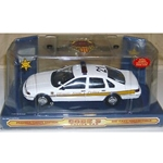 Premier Chiefs Edition Code 3 Illinois State Police