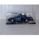 Premier Chiefs Edition Code 3 Massachusetts State Police