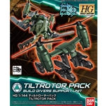 Tlltrotor Pack Build Divers Support Unit
