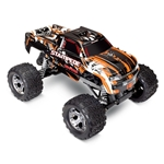 Stampede: 1/10 Scale Monster Truck - Orange