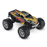 49104-1 - T-Maxx® Classic: 1/10-Scale Nitro-Powered 4WD Maxx® Monster Truck. Ready-to-Race® with TRX® 2.5 Racing Engine