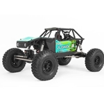 1:10 Capra 1.9 Unlimited 4WD RTR Trail Buggy, Green