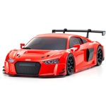 Mini-Z RWD Audi R8 LMS Red