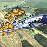F-80C Shooting Star