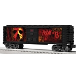 Lionel Friday the 13th Jason