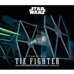 Bandai Star Wars Tie Fighter 1/72nd Scale