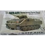 AFV 1/35 NATO Armored Infantry Vehicle w/25mm Turret
